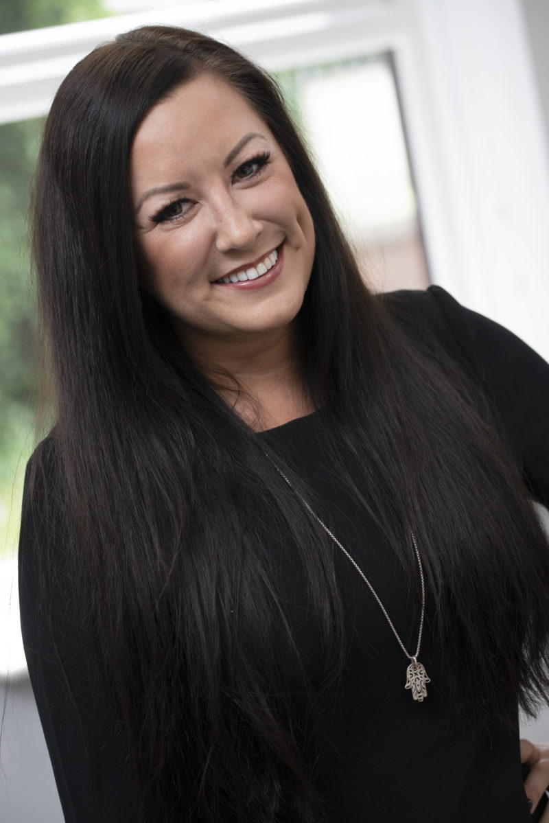 Chloe Jones